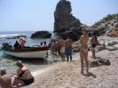 Aufentahlt in Sizilien