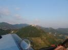 Flug nach Alta Villa