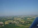 Flug nach Rom