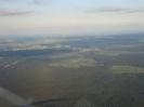 Flug nach Ungarn